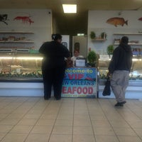 Photo taken at VIP New Orleans Seafood by Vernon K. on 3/15/2013