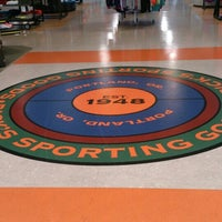 Photo taken at DICK'S Sporting Goods by C A. on 6/24/2015