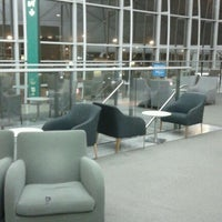 Photo taken at United Club by C A. on 5/3/2013