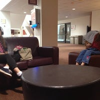 Photo taken at Squires Student Center by Michael C. on 1/26/2014