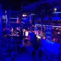 Photo taken at Ibiza Rocks Hotel by James G. on 9/14/2012