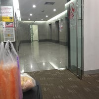 Photo taken at AIG Tower by _lalipp on 7/4/2016