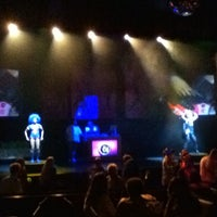 Photo taken at Diamond Jo Casino by Megan P. on 6/2/2013
