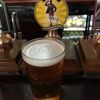 Photo taken at Vernon Arms by Iain 🍻 L. on 7/3/2016