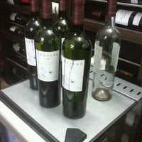 Photo taken at Barcelona vinos by Audrey B. on 9/15/2012