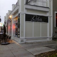 Photo taken at Dolci Bakery by AJ D. on 10/17/2012