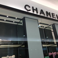 Photo taken at Chanel Boutique by Roberta C. on 6/1/2013