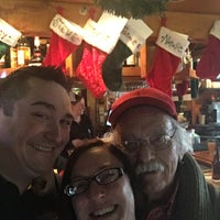 Photo taken at Boone's Prime Time Pub by Benjamin M. on 12/26/2015