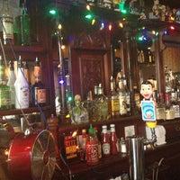 Photo taken at Nodding Head Brewery & Restaurant by Alicia Q. on 6/4/2013