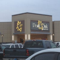 Photo taken at Post Oak Mall by Jorge R. on 11/23/2012