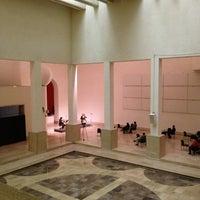 Photo taken at Museo de Arte Contemporáneo de Monterrey (MARCO) by Robin S. on 3/21/2013