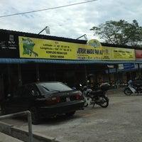 Photo taken at Kompleks Medan Suri by Pkcik T. on 5/17/2013