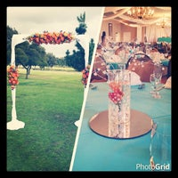 Photo taken at Lakewood Country Club by Oliver B. on 12/22/2013