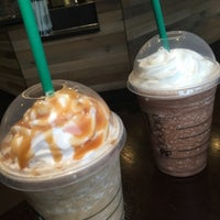Photo taken at Starbucks by Kat B. on 7/12/2015