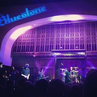 Photo taken at Bluestone by Joel R. on 5/18/2013