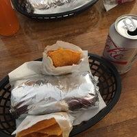 Photo taken at Mexigo Burrito Bar by Matt A. on 6/18/2016