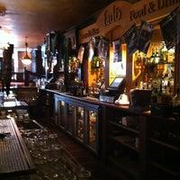 Photo taken at Fadó Irish Pub & Restaurant by DinoAlanso on 3/13/2013