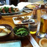 Photo taken at Fuji by Luis L. on 11/3/2012