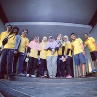 Photo taken at Puteri Gunung Hotel & Conference by Abdillah T. on 10/7/2014