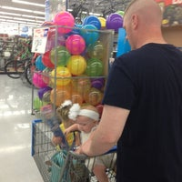 Photo taken at Walmart Supercenter by Ashlee C. on 6/27/2013