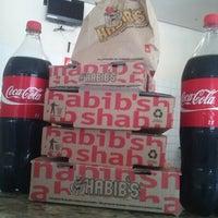 Photo taken at Habib's by Catarina M. on 11/5/2012