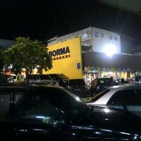 Photo taken at Borma Toserba by Nino C. on 1/7/2013