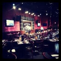Photo taken at Gotham Comedy Club by Yervant K. on 1/24/2013