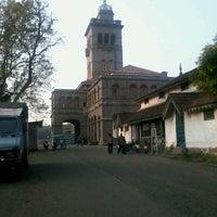 Photo taken at Savitribai Phule Pune University by Joshua P. on 2/20/2013