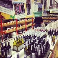 Photo taken at Good Wine by Ira K. on 10/14/2012