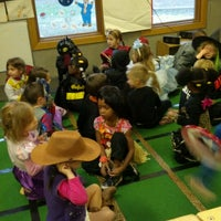 Photo taken at Kiddie Kollege Kampus by Trin M. on 10/31/2012