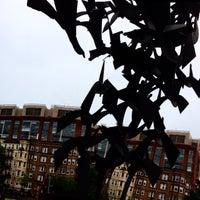 Photo taken at Marsh Plaza by David G. on 6/5/2014