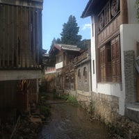 Petit Lijiang Book Cafe 崇仁书吧