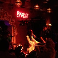 Photo taken at Bardot by Dean H. on 10/9/2012