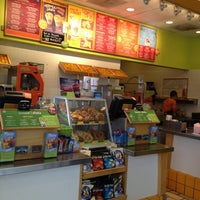 Photo taken at Jamba Juice by Erika G. on 10/18/2012