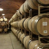 Photo taken at Benziger Family Winery by psloveu2 on 5/16/2013
