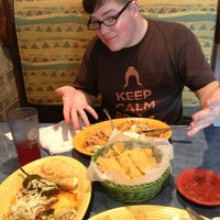 Photo taken at Monte Alban Mexican Grill by Ken H. on 7/6/2013