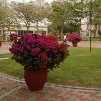 Photo taken at Universidad del Norte by Tatiana D. on 3/1/2013