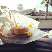 Photo taken at McDonald's by Dan R. on 12/22/2013
