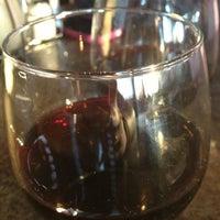 Photo taken at Altony's Italian Cafe and Wine Bar by Samantha K. on 4/3/2013