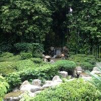 Photo taken at Suntory by Aleessa C. on 7/1/2013