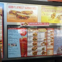 Photo taken at SONIC Drive In by Michael S. on 10/10/2012