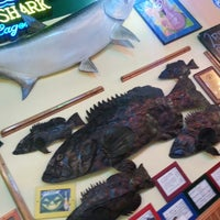 Photo taken at Pinchers Crab Shack by Chris G. on 7/7/2013