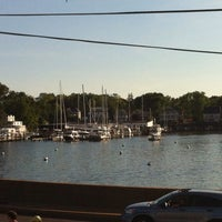 Photo taken at Annapolis Yacht Club by Skip C. on 6/4/2013