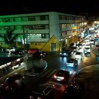 Photo taken at Garage Bar by Samuel Carlos G. on 12/31/2012