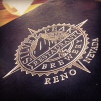 Photo taken at Silver Peak Grill & Taproom by Matthew D. on 4/21/2013
