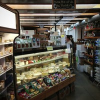 Photo taken at Larchmont Village Wine & Cheese by Mike H. on 3/19/2013