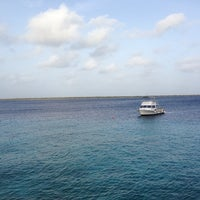 Photo taken at Buddy Dive Resort Bonaire by Luciane C. on 7/1/2013