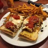Photo taken at Denny's by Josh deejay R. on 8/3/2015