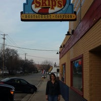 Photo taken at Skips by Laura C. on 12/1/2013