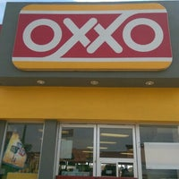 Photo taken at Oxxo by Marco R. on 5/8/2016
